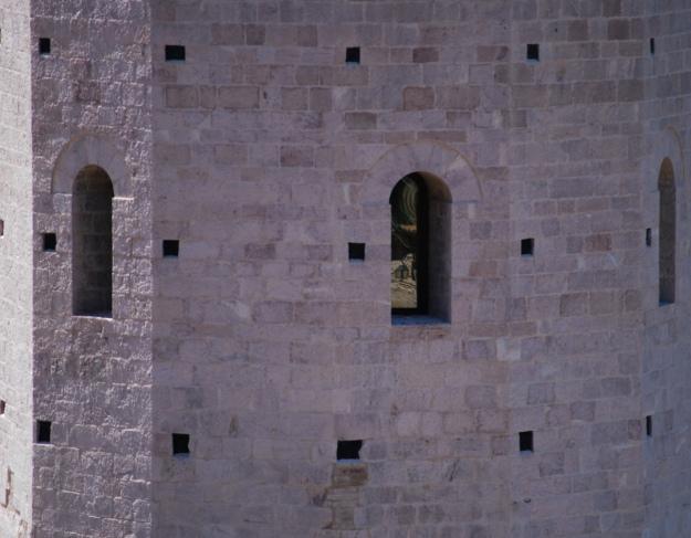 Torre di Properzio - Particolare
