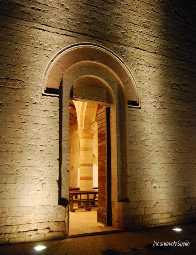 San Claudio - Spello